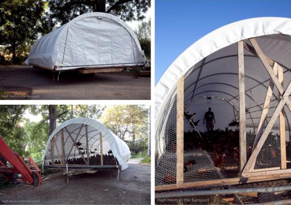 hoop house 2.0